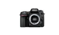 Nikon D7500 Body DSLR Fotoğraf Makinesi