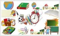 Okul Gereçleri