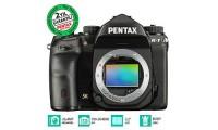 Pentax K-1 Body Full Frame DSLR Fotoğraf Makinesi