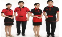 Restaurant Personel Kıyafetleri
