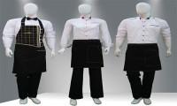 Servis Personeli Kıyafetleri