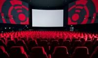 Sinema Salonu Hazır Web Sitesi