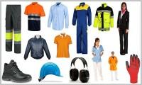 Teknik Personel Kıyafetleri