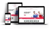 Hazır Halı Yıkama Web Sitesi