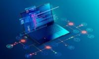 Yazılım Firması Hazır Web Sitesi