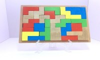 3D Büyük Tetris