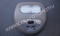 Renault Kangoo 2 Tavan Lambası 264305201R 8200190535