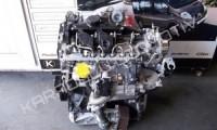 Nissan X-Trail T31 Dizel Komple Motor 2.0 16V M9R 833 8200729307 1010200Q1K