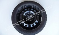 Renault Modus Clio 3 Jant Lastik Stepne 8200908872 8200110149