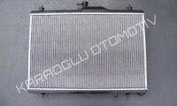 Nissan X-Trail 2.0 Dizel M9R Su Radyatörü 21400JG300