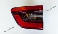 Renault Kadjar Çıkma Sağ Arka Bagaj Stop Lambası 265508898R