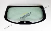 Renault Clio III Grand Tour Arka Cam 8200567208