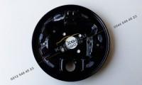 Dacia Sandero Logan Mcv Arka Sağ Fren Tablası 7701048291 6001549721