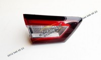 Renault Clio IV Sol Arka Led Stop Lambası Bagaj 265551311R