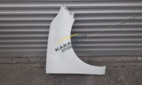Renault Scenic III Çıkma Sağ Ön Çamurluk 631004270R