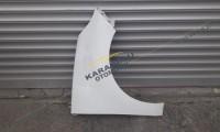 Renault Scenic 3 Sağ Ön Çamurluk 631007894R 631001414R