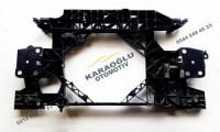 Renault Scenic III Çıkma Ön Panel Ön Yüz 752100007R