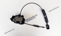 Renault Scenic III Sağ Arka Kapı Kilidi 825020033R