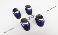 Renault Megane IV Vites Topuzu Deri 328657917R