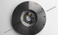 Nissan Qashqai Motor Volanı 1.6 16V HR16DE 12310EE000