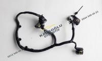 Dacia Sandero Logan Otomatik Şanzıman Kablosu 242598657R