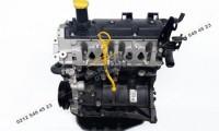 Renault Twingo Sandık Motor 1.2 8V D7F 702 7701471563