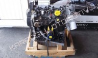Opel Vivaro Dizel Komple Motor 1.9 Dci F9Q 870 7701479014