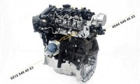 Renault Kadjar Megane 4 Dizel Komple Motor 1.5 Dci K9K 656 Euro 6 100017852R