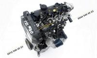 Nissan Qashqai Dizel Komple Motor 1.5 Dci K9K Euro 6 1010201Q0G