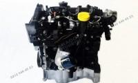 Renault Kangoo III Dizel Komple Motor 1.5 Dci K9K 804 105 BG 7701478775
