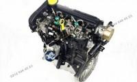 Renault Clio III Dizel Komple Motor 1.5 Dci K9K 768 85 BG 7711608226