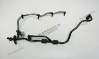 Viano Vito 1.6 R9M Enjektör Yakıt Dönüş Borusu A6220700132