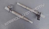 Nissan X-Trail Qashqai 2.0 Dci Enjektör Bosch 0445115022 1660000Q0N