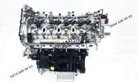 Nissan Qashqai Dizel Sandık Motor 1.6 Dci R9M 410 1010200Q5J 1010201Q1C