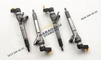 Nissan Juke Qashqai 1.5 Dci K9K Enjektör Continental 1660000Q1W