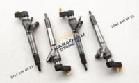Mercedes CLA Coupe C117 1.5 Euro 6 Bosch Enjektör A6070700200