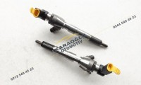 Mercedes Citan 111 Cdi 1.5 Euro 6 Dizel Enjektör Takımı A6070700087