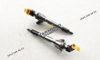 Mercedes GLA Serisi 1.5 Dizel Euro 6 Dizel Enjektör Takımı A6070700200