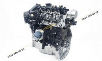 Renault Talisman Megane IV Dizel Sandık Motor 1.5 Dci K9K 657 Euro 6 8201642676