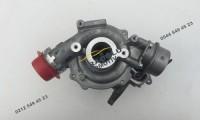 Nissan Qashqai J11 1.5 Dci K9K Turbo Kompresör 1441100Q3G