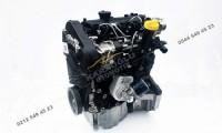 Dacia Sandero II Dizel Komple Motor 1.5 Dci K9K 612 8201535504