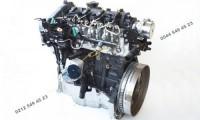 Mercedes A Serisi 1.5 Cdi 110 Bg Dizel Komple Motor A6070106800