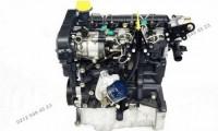 Renault Kangoo III Dizel Sandık Motor 1.5 Dci K9K 802 85 BG 7701478426