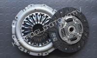 Nissan Micra 1.5 Dizel Baskı Balata Debriyaj Seti 2335400QAE