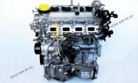 Nissan Qashqai Sandık Motor 1.2 DIG-T Turbo Benzinli 101024ED9C 101034ED9B