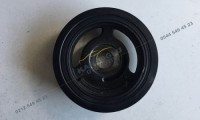 Nissan Qashqai Juke Krank Kasnağı 1.2 Turbo HRA2DDT 1230300Q2C
