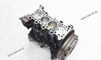 Mercedes C200 1.6 Cdi R9M Dizel Yarım Motor A6260103700