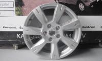Renault Fluence Megane 3 Alemimyum Jant 17 inç 403000074R