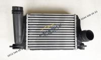 Nissan Qashqai Turbo Radyatörü 1.2 DIG-T HRA2DDT 144614EJ0A