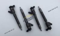 Nissan Qashqai X-Trail 1.6 R9M Dizel Enjektör Takımı 1660000Q2D